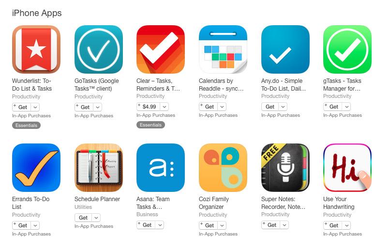 todo-apps-iOS