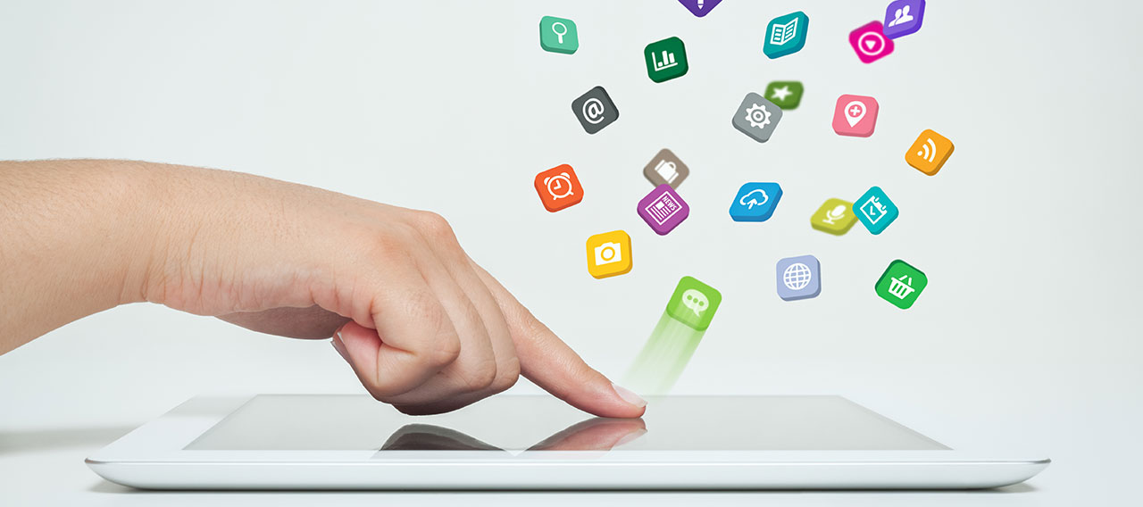 mobile business applications