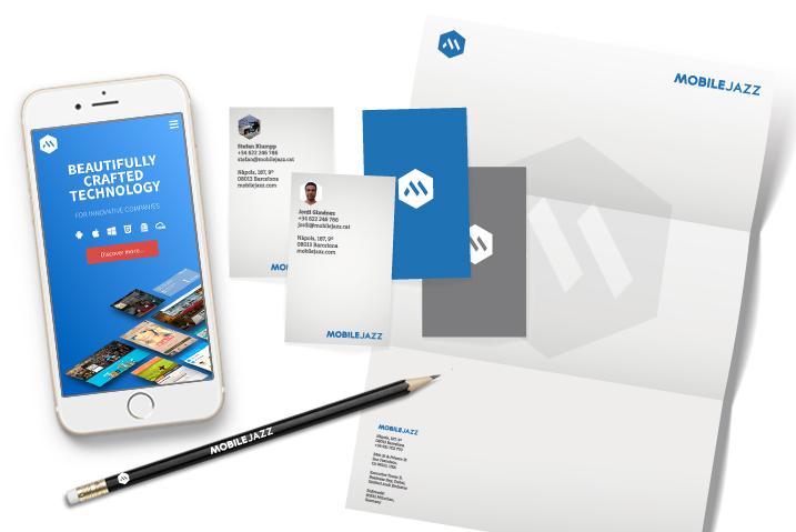 Branding applications