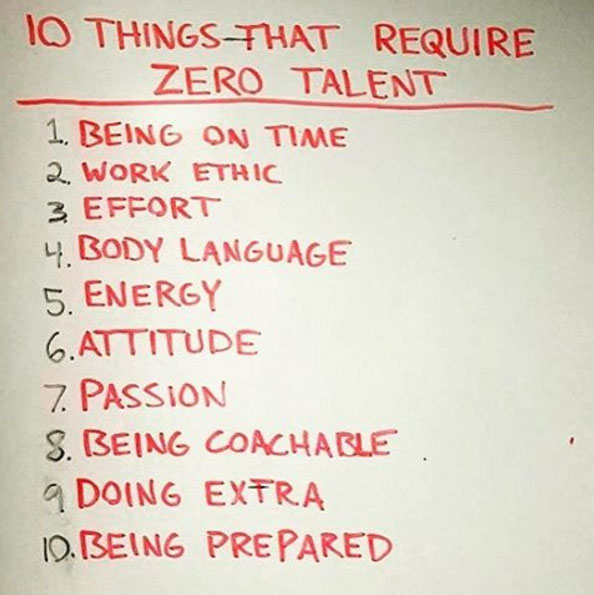 10-things-no-talent