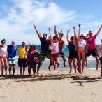 Mobile Jazz' Summer Camp in the Costa Brava