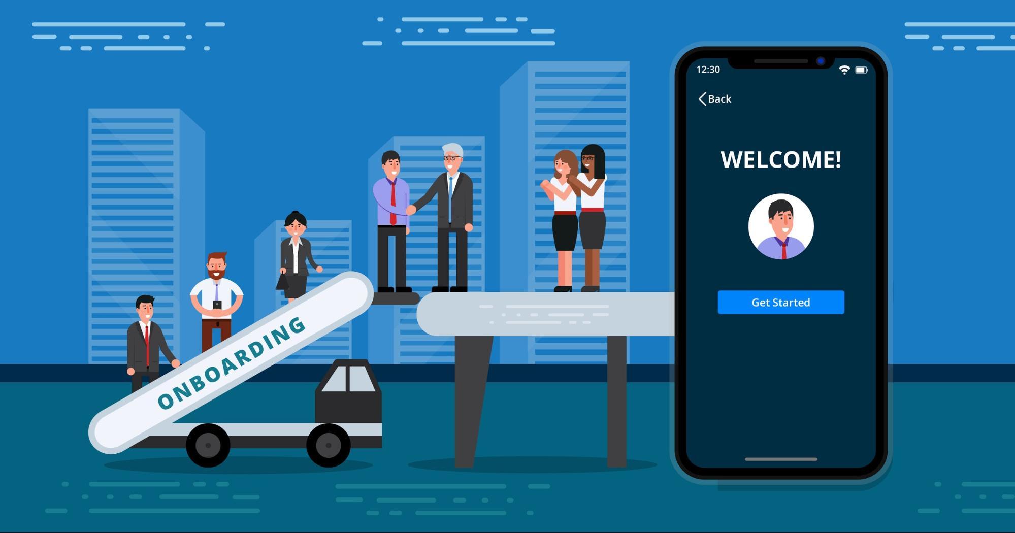Ux Amp User Onboarding In Mobile Apps Mobile Jazz Blog